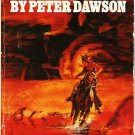 High Country - Peter Dawson - 1974 Western Novel
