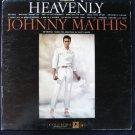 Heavenly lp Johnny Mathis - Glenn Osser Columbia cl 1351
