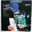 Cocktail Time with Frankie Carle lp Near Mint-