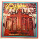 Organ Favorites lp - Don Thompson at the Console c4010