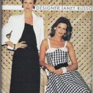 Butterick Pattern 4964 Summer Dress and Jacket Size 16