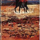 The Whip - Luke Short -  A western novel - 5th Printing