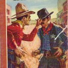 Hardcase by Luke Short - 1947 paperback Western