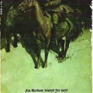The Big Outfit - 1972 Western Novel by Peter Dawson