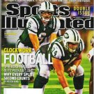 Sports Illustrated Sept 6 2010 - Unread - Sanchez - Double Issue Nfl Preview