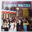Viennese Waltzes Fontanna and his Orchestra 1957 lp ms-7 One Owner
