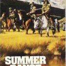 Summer Range - L P Holmes 1976 Western Novel