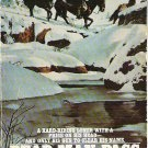 Dead Man Pass - Peter Dawson 1973 Western Novel