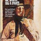 Man Without A Gun - Hal G. Evarts