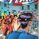 The Flash DC Comics Comic Book Number 121 January 1997