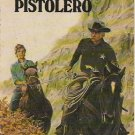 Panhandle Pistolero - Ray Hogan 1966 First Edition Western