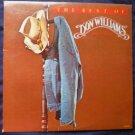 The Best Of Don Williams lp Volume II Country Album mca-3096