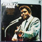 The Incomparable - Charley Pride lp
