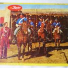 Rare 1950s Zorro Puzzle No. 2311 - Jaymar for Disney - Don Diego Sgt Garcia