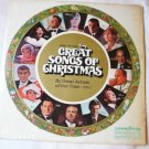 Best of the Great Songs of Christmas - Good Year Album 10 css 1478 vg+
