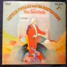 Arthur Fiedler Play The Beatles Red Seal Stereo lp
