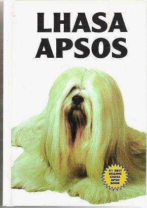 Lhasa Apso Kw-076 by Diane Mccarty Hardcover Book 0793810957