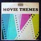 Movie Themes lp Vol 6 - Magic Violins ss-2506 - Rare Album