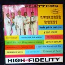 The Platters - Remember When lp mg 20410
