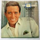 Canadian Sunset lp by Andy Williams - cs 9124