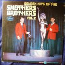Golden Hits of the Smothers Brothers Vol. 2 lp mg 21089 Mint - One Owner