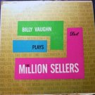 Billy Vaughn plays the million sellers lp dlp 3119 Near Mint