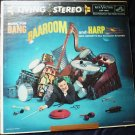 Music For Bang Baaroom And Harp -D Schorys Lp lsp-1866 Stereo