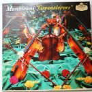 Greensleeves lp - Mantovani and His Orchestra ll570