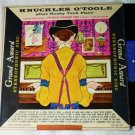 Knuckles OToole Plays Honky Tonk Piano lp in Stereo GA204 sd
