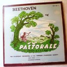 Beethoven Pastorale Symphony lp No. 6 in F Major - Viennese Symphony rlp-199-7