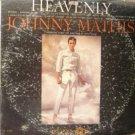 Heavenly lp - Johnny Mathis 6 eye CL 1351