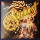 Starburst All Original Hits and Stars Double 1978 lp tu-2650