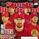 Unread - Sports Illustrated April 4 2011 Baseball Preview Red Sox Scouting Reports