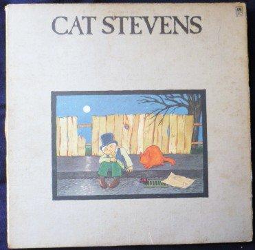 Teaser and the Firecat lp - Cat Stevens sp4313