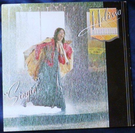 Singin - Melissa Manchester lp al4136