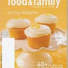 Kraft Food and Family Magazine Spring Delights 2008