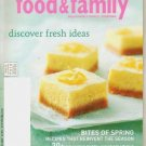Kraft Food and Family Magazine Spring 2007
