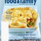 Kraft Food and Family Magazine Winter 2008
