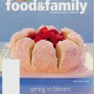 Kraft Food and Family Magazine Spring 2004