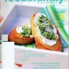 Kraft Food and Family Magazine Summer 2004