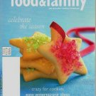Kraft Food and Family Magazine Holiday 2004