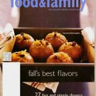 Kraft Food and Family Magazine Fall 2004