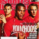 Sports Illustrated Unread - April 25 2011 NFL Draft Preview Locker Newton Gabbert