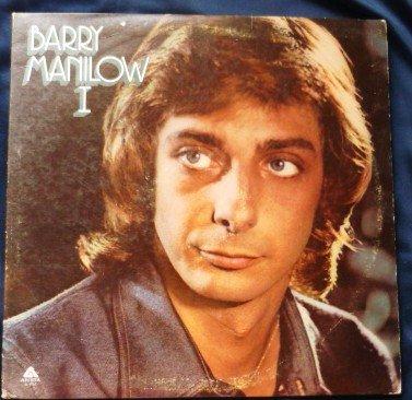 Barry Manilow 1 - Barry Manilow lp al 4007