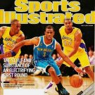 Sports Illustrated - Unread - May 2 2011 NBA Playoffs Chris Paul Austin Collie
