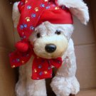 New With Tags Gund Sleepy Time Puppy Plush No. 45238