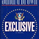 Exclusive by Sandra Brown Hardcover 0446519782