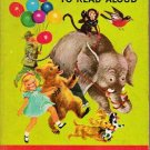 Friendly Animal Stories to Read Aloud - Wonder Books 1964