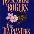 The Tea Planters Bride - Rosemary Rogers Hardcopy 0380764776