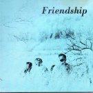 Friendship - Robert Cummins 0884890341